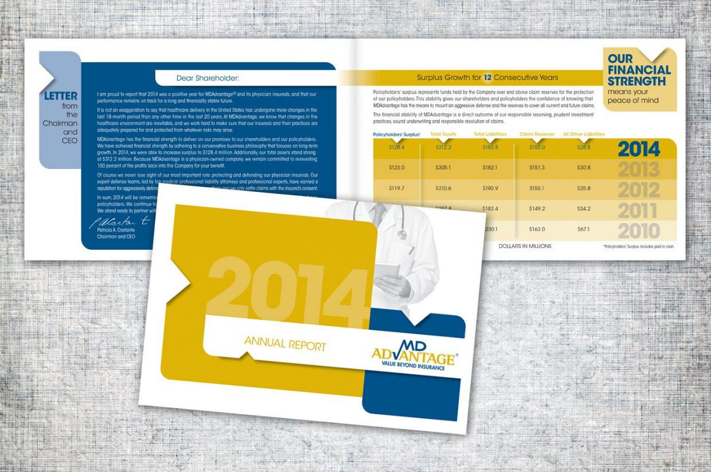 Medical Annual Report